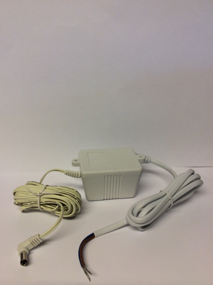 Adapter 14V - Uregulert