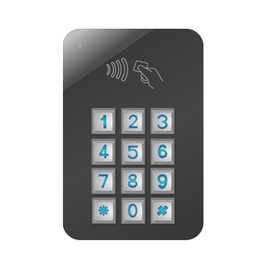 mod-prime-px-kp-taggleser-kodelas-til-easy-call-7a - Bilder/2019/Modul GSM/Keypad with Prox Module.png
