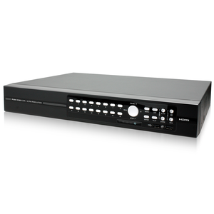 KPD679HAEZ - 16 Kanals DVR Push-Video (500-960TVL)
