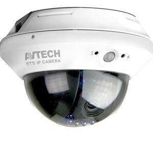 AVM428, 2,0 MP, POE, Dome